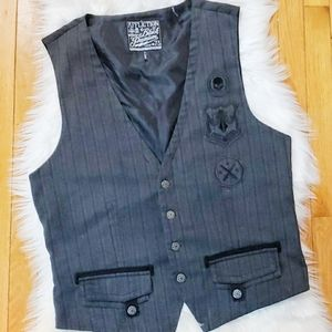 Affliction Vest